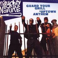 """Naughty by Nature, Guard Your Grill (12"""")"""