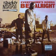 """Naughty by Nature, Everythings *not Import Versin (12"""")"""