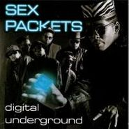 Digital Underground, Sex Packets (CD)