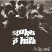 De La Soul, Stakes Is High (CD)