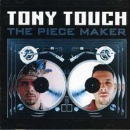 Tony Touch, The Piece Maker (CD)
