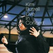 Kim Burrell, Live In Concert (CD)