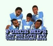 Force M.D.'s, Let Me Love You-Force M.d.'s G (CD)
