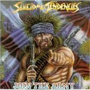 Suicidal Tendencies, Join The Army (CD)