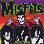 Misfits, Evilive (CD)