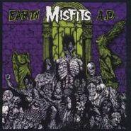 Misfits, Earth A.D. (CD)