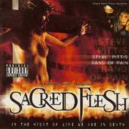Band Of Pain, Sacred Flesh [OST] (CD)