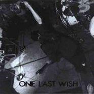 One Last Wish, 1986 (LP)