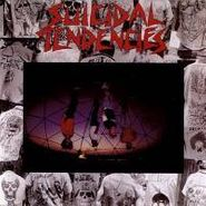 Suicidal Tendencies, Suicidal Tendencies (LP)