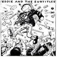 Eddie & The Subtitles, Fuck You Eddie! (CD)