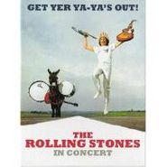 The Rolling Stones, Get Yer Ya-Ya's Out!-40th Anni (CD)