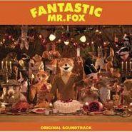 Alexandre Desplat, Fantastic Mr. Fox [OST] (CD)