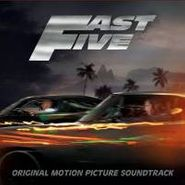 Various Artists, Fast Five [OST] (CD)