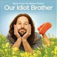 Nathan Larson, Our Idiot Brother [OST] (CD)