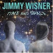 Jimmy Wisner, Time & Space (CD)