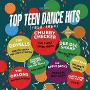 Various Artists, Top Teen Dance Hits (1958-64) (CD)