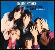 The Rolling Stones, Through The Past, Darkly: Big Hits Vol. 2 (CD)