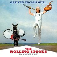 The Rolling Stones, Get Yer Ya-Ya's Out (LP)