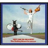 The Rolling Stones, Get Yer Ya Ya's Out (CD)