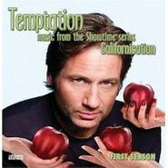 Various Artists, Temptation: Music from the Showtime Series Californication, First Season [OST] (CD)