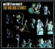 The Rolling Stones, Got Live If You Want It (CD)