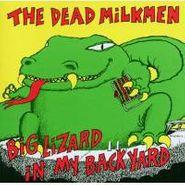 The Dead Milkmen, Big Lizard In My Back Yard (CD)