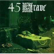 45 Grave, Sleep In Safety (CD)