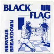 "Black Flag, Nervous Breakdown (7"")"