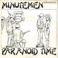 Minutemen, Paranoid Time (CD)