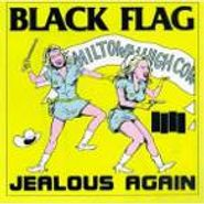 Black Flag, Jealous Again (LP)