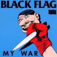Black Flag, My War (CD)