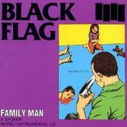 Black Flag, Family Man (CD)
