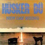 Hüsker Dü, New Day Rising (LP)