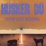 Hüsker Dü, New Day Rising (CD)