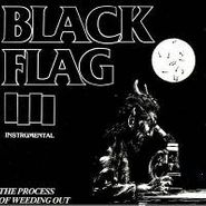 Black Flag, Process Of Weeding Out (LP)