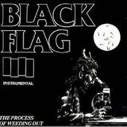 Black Flag, The Process Of Weeding Out (CD)