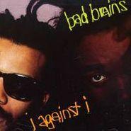 Bad Brains, I Against I (CD)