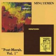 Minutemen, Post-Mersh No. 1 (CD)