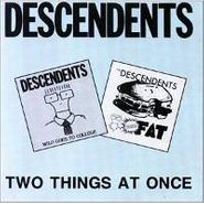 Descendents, Two Things At Once (CD)