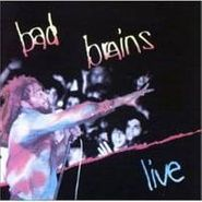 Bad Brains, Live (LP)