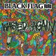 Black Flag, Wasted...Again (LP)