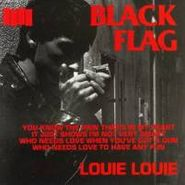 "Black Flag, Louie Louie (7"")"