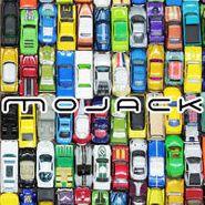Mojack, Car (LP)