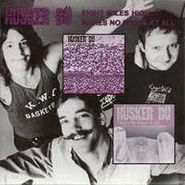 Hüsker Dü, Eight Miles High / Makes No Sense At All (LP)