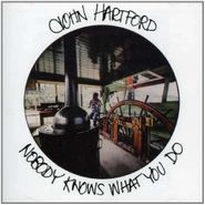 John Hartford, Nobody Knows What You Do (CD)