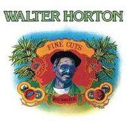 Walter Horton, Fine Cuts (LP)