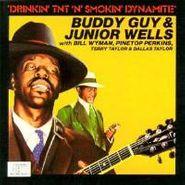 Buddy Guy, Drinkin' Tnt 'n' Smokin' Dynam (LP)