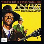 Buddy Guy, Drinkin TNT 'N' Smokin' Dynamite (CD)