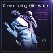 Various Artists, Remembering Little Walter (CD)