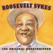 Roosevelt Sykes, The Original Honeydripper (CD)